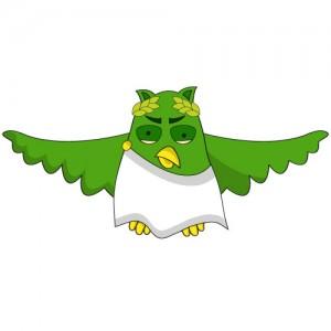 Owl-God