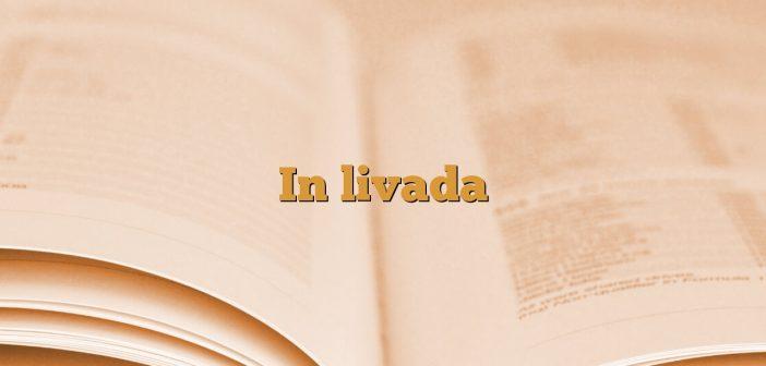 In livada