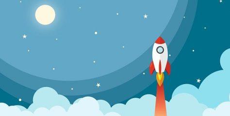 Experiment științific: Decolează racheta!